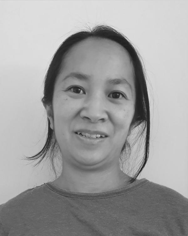 Patricia Toh